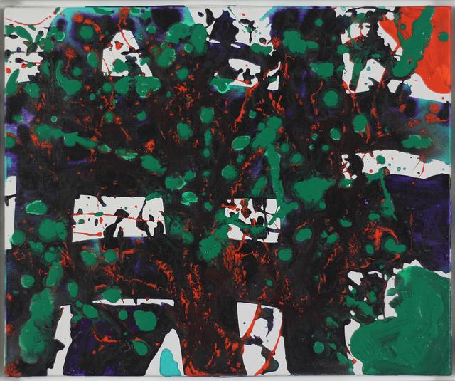 , 'Untitled (SFP94-14),' 1994, Bernard Jacobson Gallery