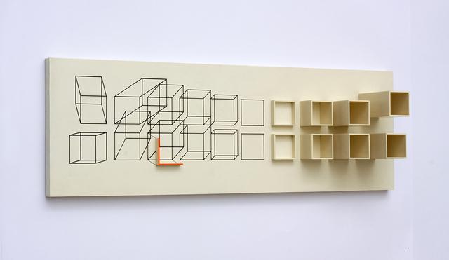 , 'Multipel 1,' 1968, VILTIN Gallery