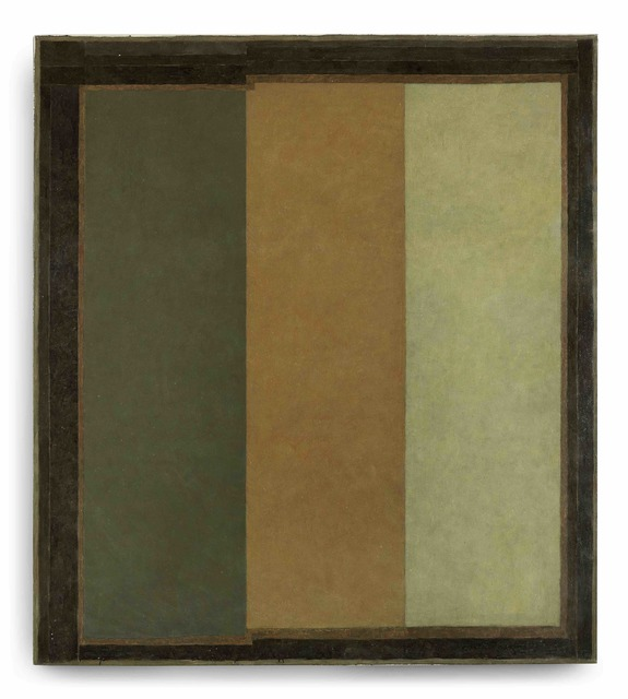 , 'Untitled ,' 1981, 18 Davies Street Gallery