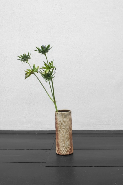 , 'Potting Away I,' 2015, Galerie Mehdi Chouakri