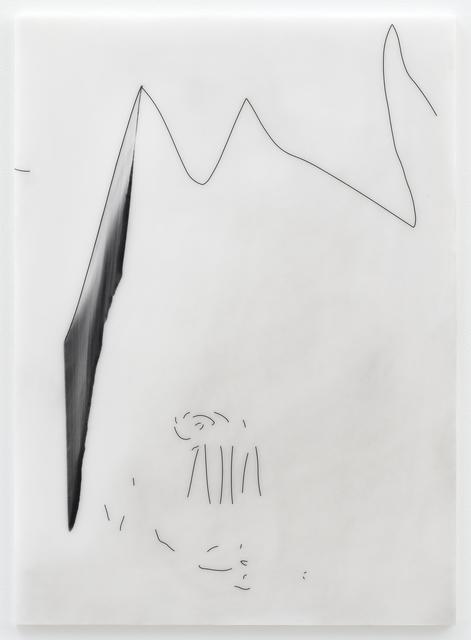 , 'Untitled,' 2018, Christian Andersen