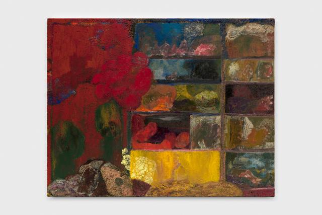 Brett Goodroad, 'Untitled', 2018, Gregory Lind Gallery