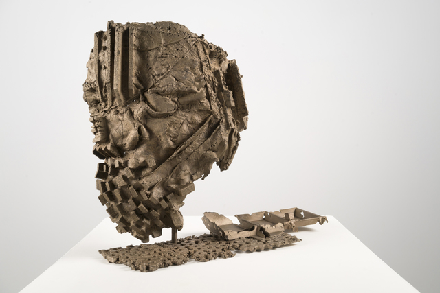 , 'REFLECTION,' 2017, Anthony Meier Fine Arts