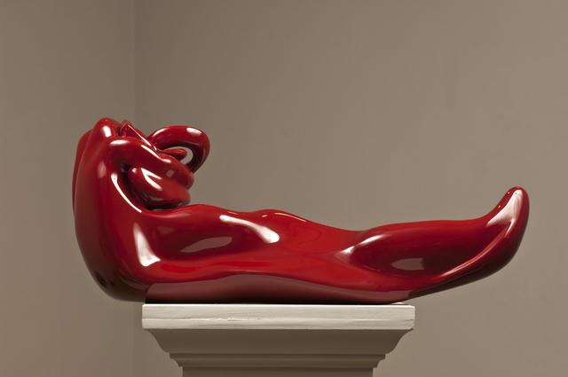 , 'Original Red Pepper,' , Imlay Gallery