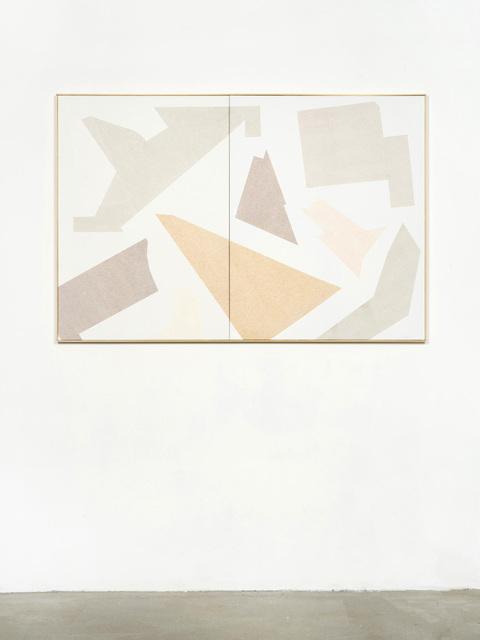 Kim Bartelt, 'Puzzle IV', 2018, Cadogan Contemporary