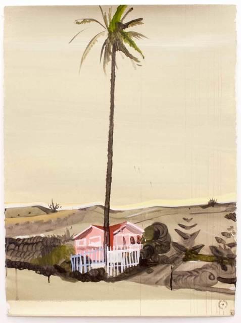 Miki Leal, 'SIN TÍTULO', 2011, F2 Galería