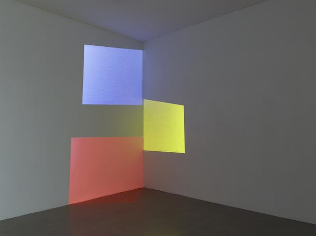 , 'Sideways Corner,' 2016, Kadel Willborn