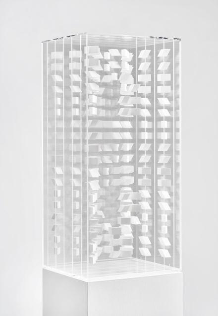 , '2/132 Betonung,' 2016, Galerie Wenger