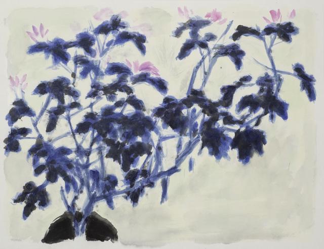 , 'Bonsai 8,' 2014, Mind Set Art Center