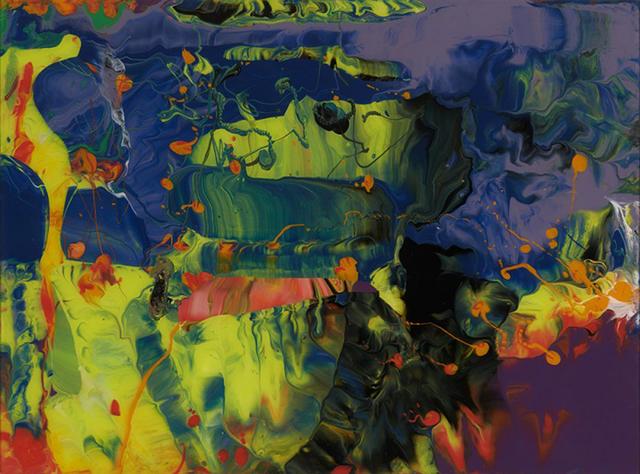 , 'Aladin (P11),' 2014, Joseph K. Levene Fine Art, Ltd.