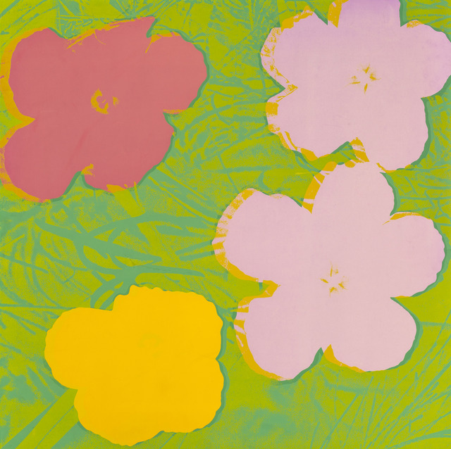 Andy Warhol, 'Flowers', 1970, Heritage Auctions