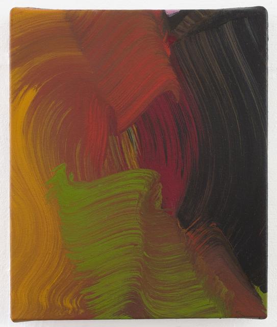 , 'tweet,' 2019, UNION Gallery