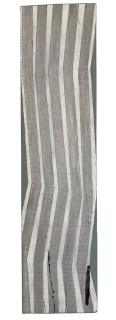, 'Composição sobre madeira 2,' 2015, Galeria Karla Osorio