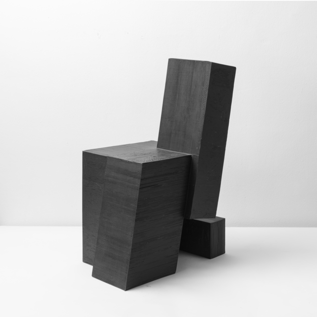, 'Layered series_chair,' 2015, g.gallery