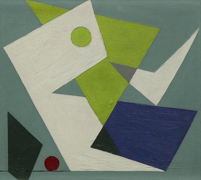 , 'Seagull,' 1939, Vallarino Fine Art
