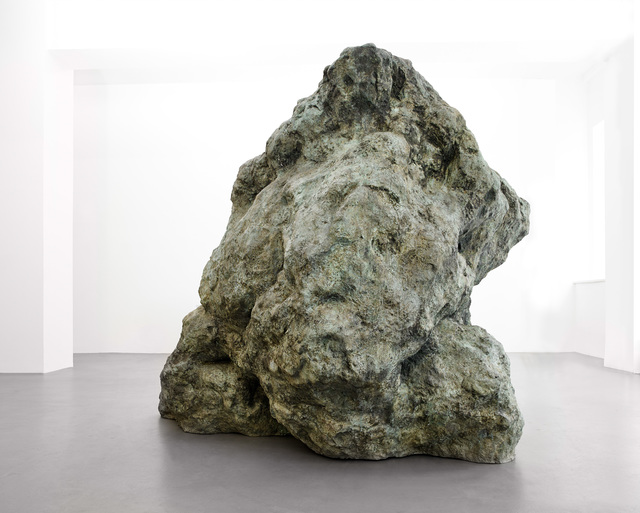 , 'Frenhofer,' 1998, Buchmann Galerie