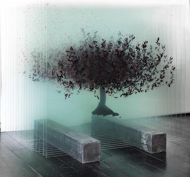 , 'Mini platanus orientalis,' , Nitra Gallery