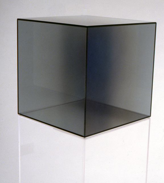 , 'Cube 55,' 2007, White Cube