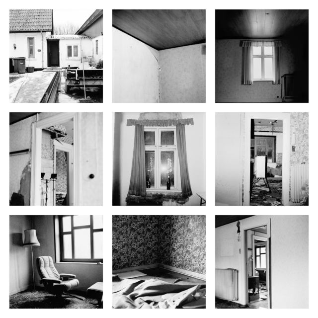 Christel Pilkaer Thomsen, 'Allan's House (Collection I)', 2019, Procur.arte