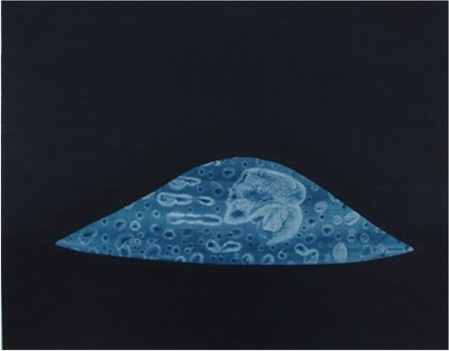 , 'origenes,' 2011, Alfa Gallery