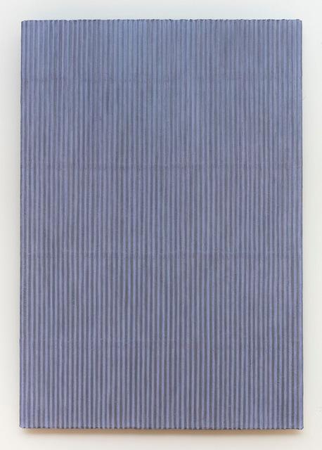 , 'Ecriture(描法)No.101119,' 2010, Perrotin