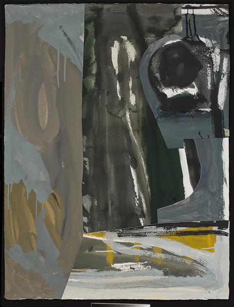 , 'Perspective,' 2017, Galerie Diane de Polignac & Chazournes