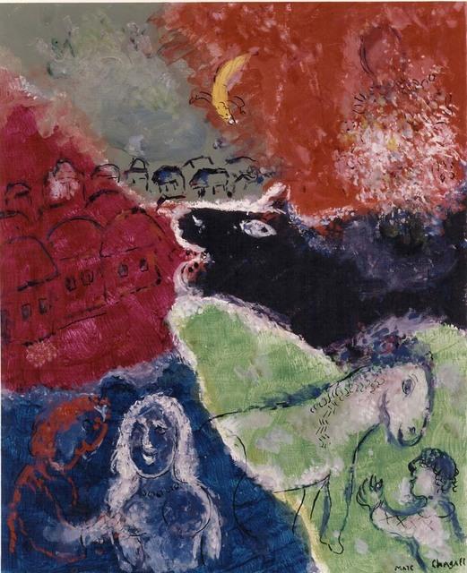 , 'La bête noire,' 1978, Partners & Mucciaccia
