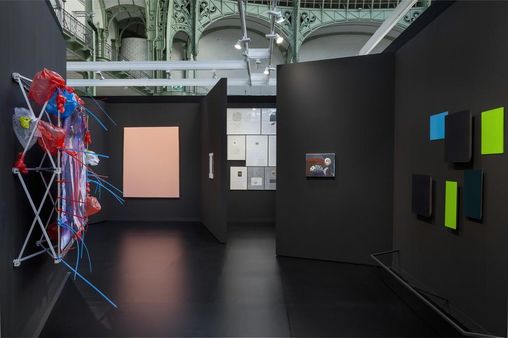 Foto: Sebastiano Pellion Courtesy: Galerie nächst St. Stephan Rosemarie Schwarzwälder