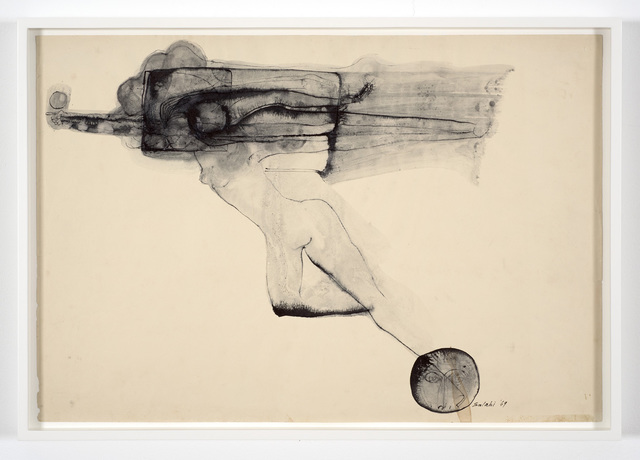, 'By His Will We Teach Birds How To Fly, No.5,' 1969, Vigo Gallery