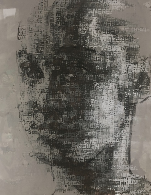, 'Cinereal,' 2018, Absolut Art Gallery