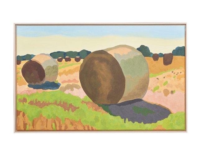 , 'Im Gegenlicht,' 2006, Bode Gallery