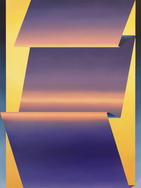 , 'Bender,' 2017, Tempe Digital