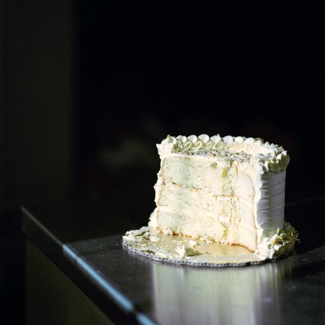 , 'Cake,' 2013, ClampArt
