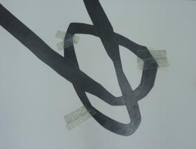 , 'Serie lineas 9,' 2012, Artemisa Gallery