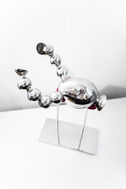 , 'Uterus,' 2014, Galerie Iragui