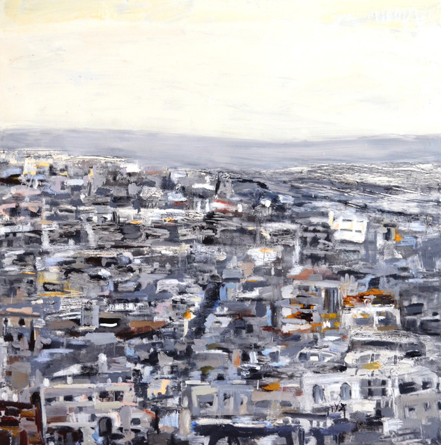 Boaz Noy, 'Majdal Shams', 2014, Rosenfeld Gallery