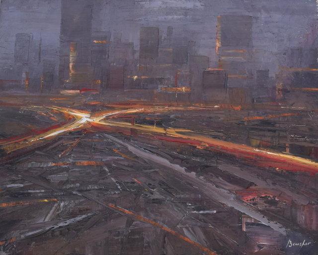 Steven Bewsher, 'Intersection', Gateway Gallery