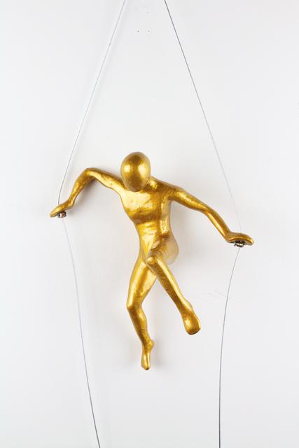 , 'Climber Pose 20,' 2017, Xanadu Gallery