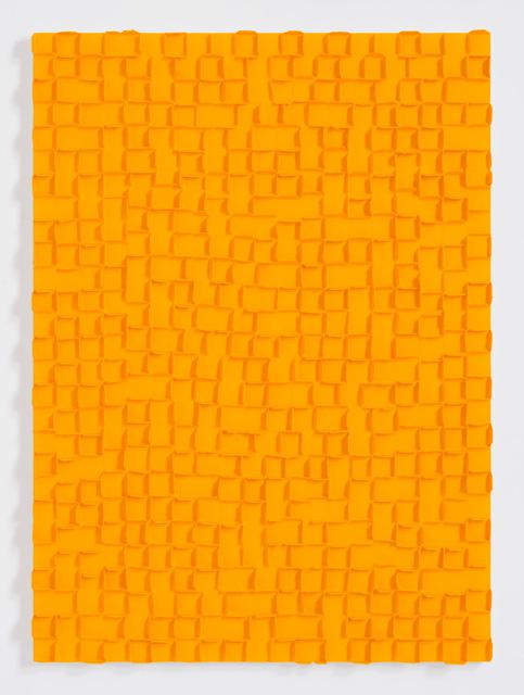 Tchunmo Nam, 'beam 2016 16 - 84', 2016, Leeahn Gallery
