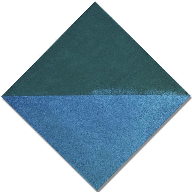 Piero Spadaro, 'Yantra Structure', 2019, Andrea Schwartz Gallery