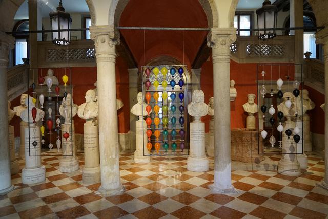 , 'Veronese installation,' , Bender Gallery