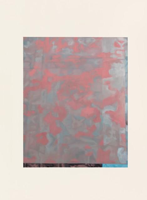 , 'Nature (Dark Stripe),' 2017, Stevenson