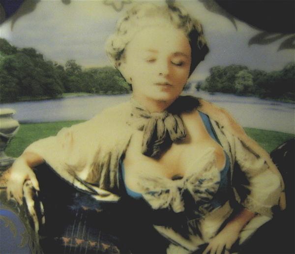 Cindy Sherman, 'Madame de Pompadour (née Poisson) Tureen', 1990, Design/Decorative Art, Porcelain, Artware Editions
