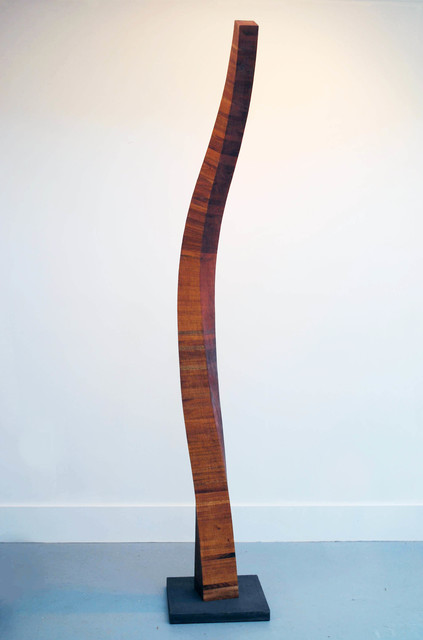 , 'Totem 5,' 2017, J. Cacciola Gallery