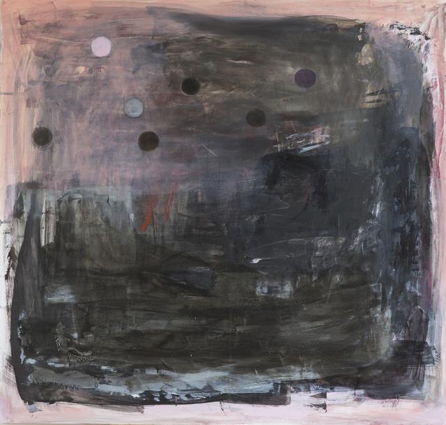 , 'Seven Nights,' 2017, Nancy Margolis Gallery