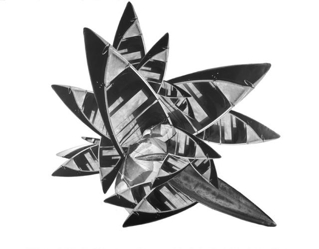 , 'Collage,' 2008, Gagosian Gallery