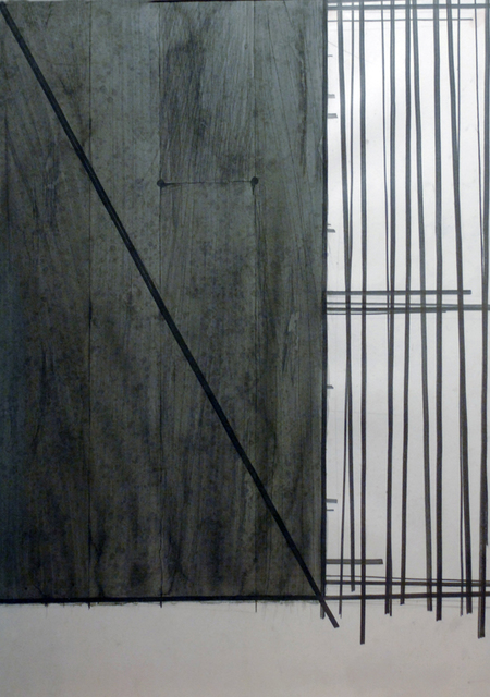 , 'Senza Titolo,' 1996, Galleria Paola Verrengia