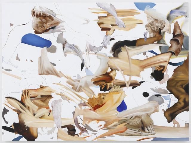 , 'Horses,' 2015, Yamamoto Gendai