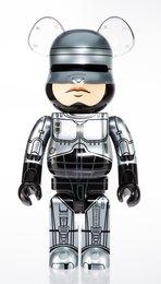 Robocop 1000%