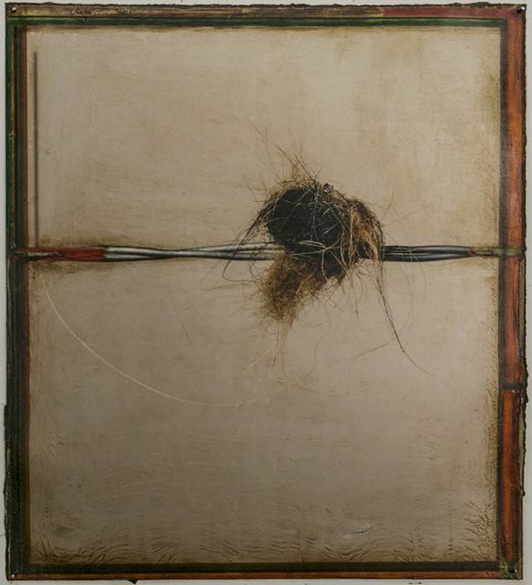 , 'Higland Icon, Emma,' 2016, William Campbell Contemporary Art, Inc.